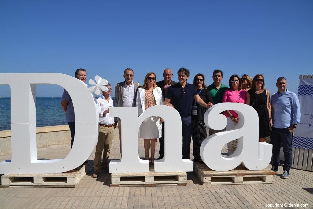 Dna Festival Gastronómico 2018 – Patrocinadores