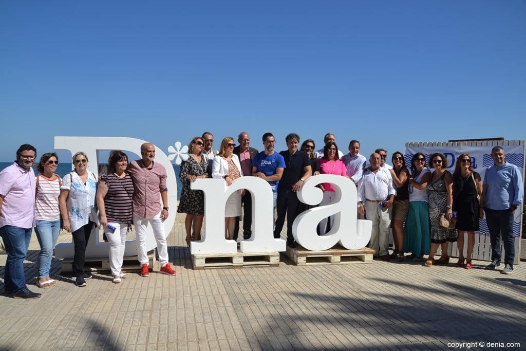 Dna Festival Gastronómico 2018 – Concejales y patrocinadores