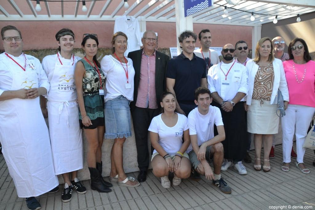 Dna Festival Gastronómico 2018 – Ciudades Creativas de la Gastronomía