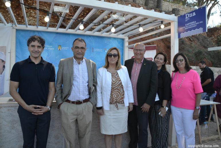 Dna Festival Gastronómico 2018 - Gasterra
