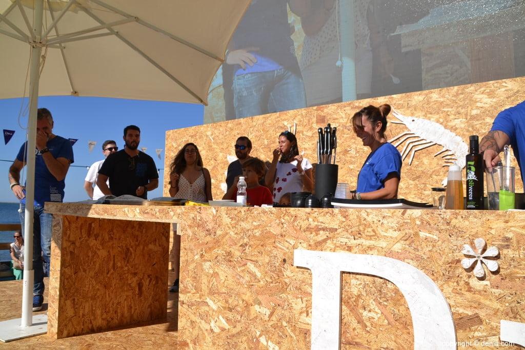 Dna Festival Gastronómico 2018 – Ponencia de Pepe Solla