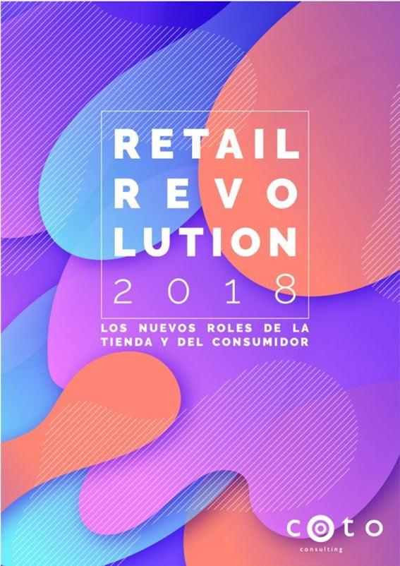 Presentación del estudio Retails Revolution
