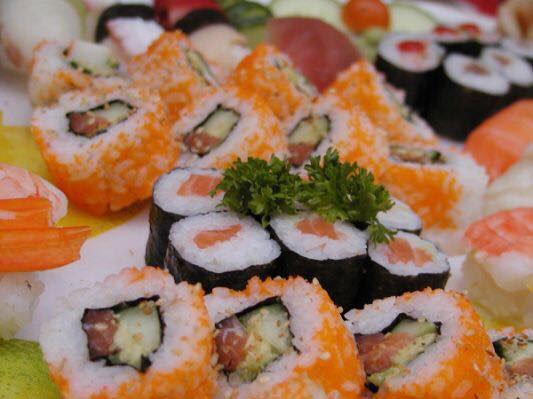 Varietat-de-sushi-a-Puga
