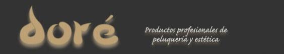 Dore Productos profesionales de peluqueria y estetica