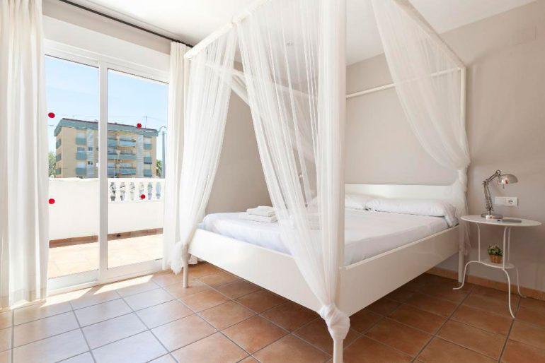 Dormitori lluminós Quality Rent a Vila