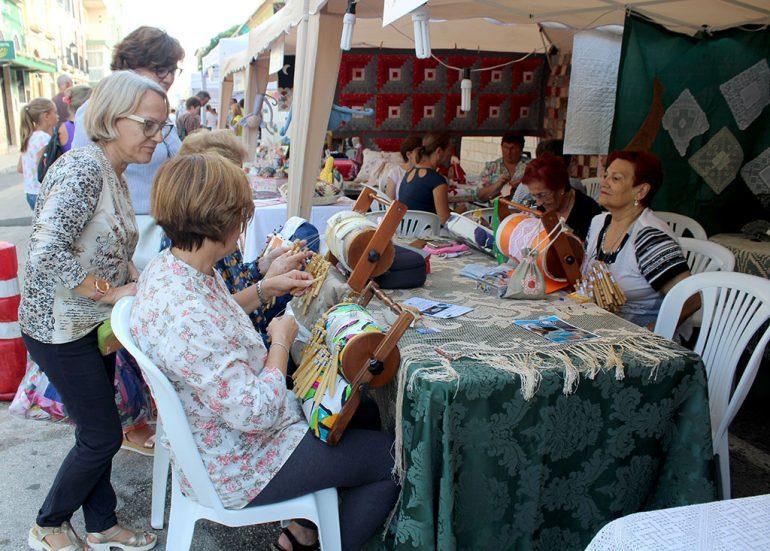 Feria Asociaciones Dénia