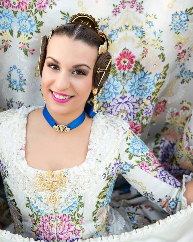 Maquillatge Candice Julià Centre d'Estètica
