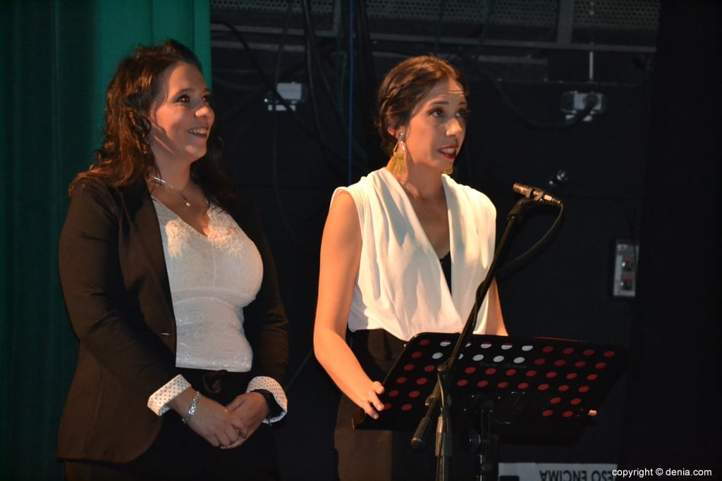 Presentation Paris Pedrera 2019 - Exaltation