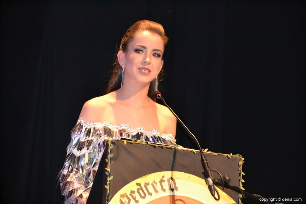 Presentation Paris Pedrera 2019 - Aida Gavilà