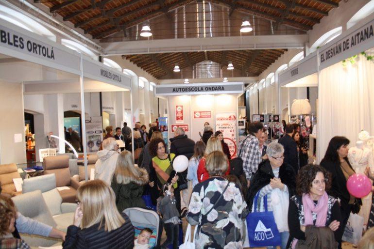 Feria de Muestras y Comercio Ondara 2018