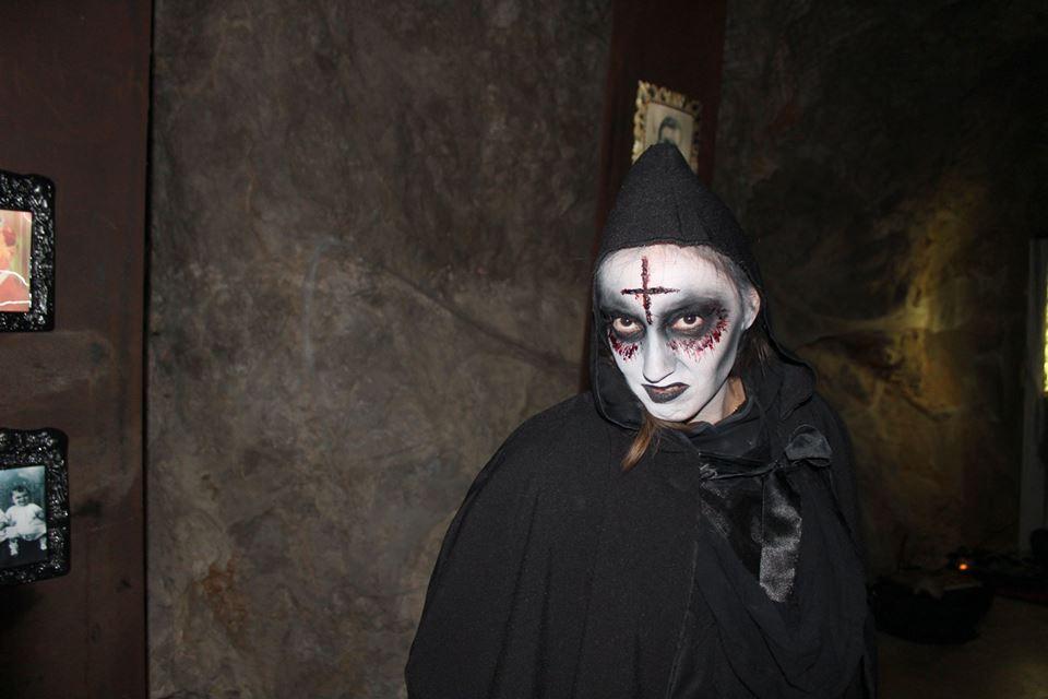 Halloween a Dénia
