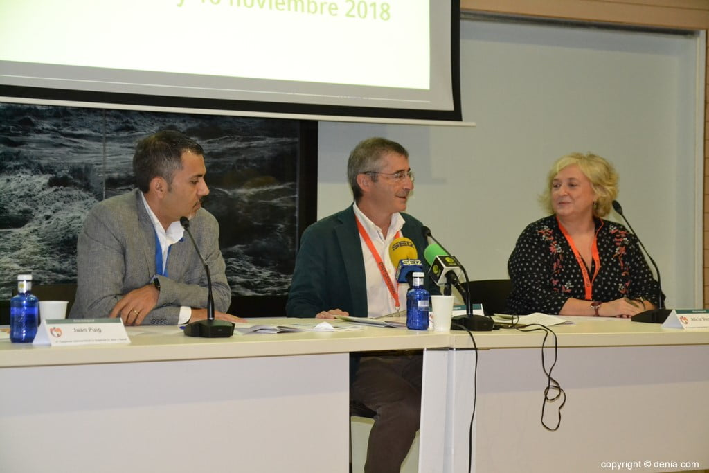 IV International Congress of Art and Health Spaces - inauguration
