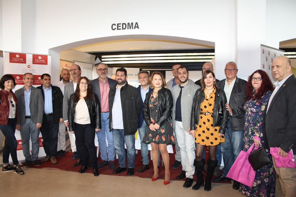 IV Fira Marina Alta amb els 5 Sentits – CEDMA