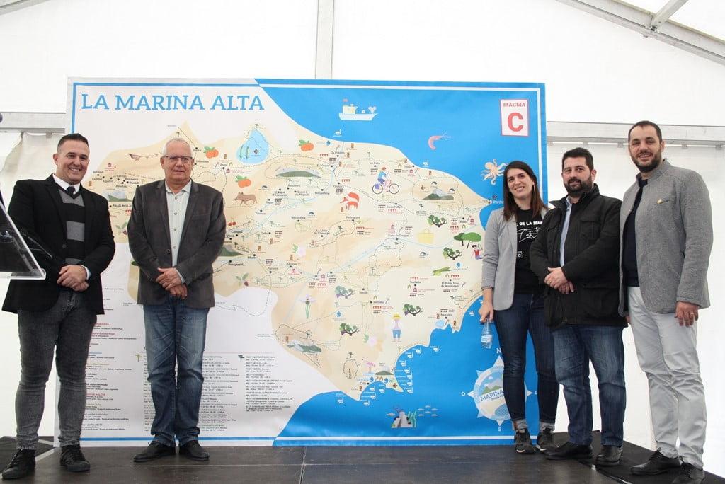 IV Fira Marina Alta amb els 5 Sentits – Fòrum Marina Alta
