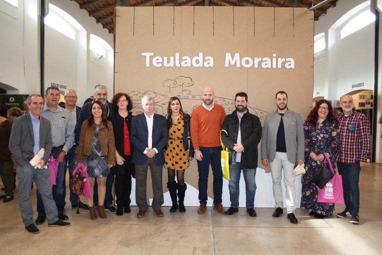 IV Fira Marina Alta amb els 5 Sentits - Teulada Moraira