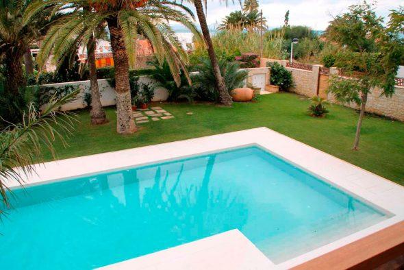 Abbey Properties has a luxury villa for sale in Las Marinas - Dénia com