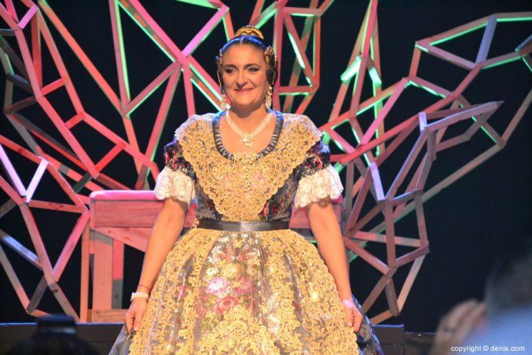 Presentación Baix la Mar 2019 - Mayca Ramos