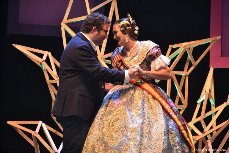 Presentación Baix la Mar 2019 - Óscar Mengual