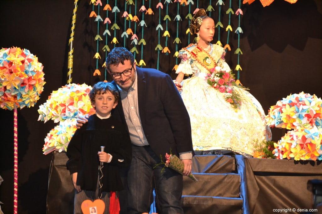 Presentació infantil Falla Centre 2019 - Óscar Mengual