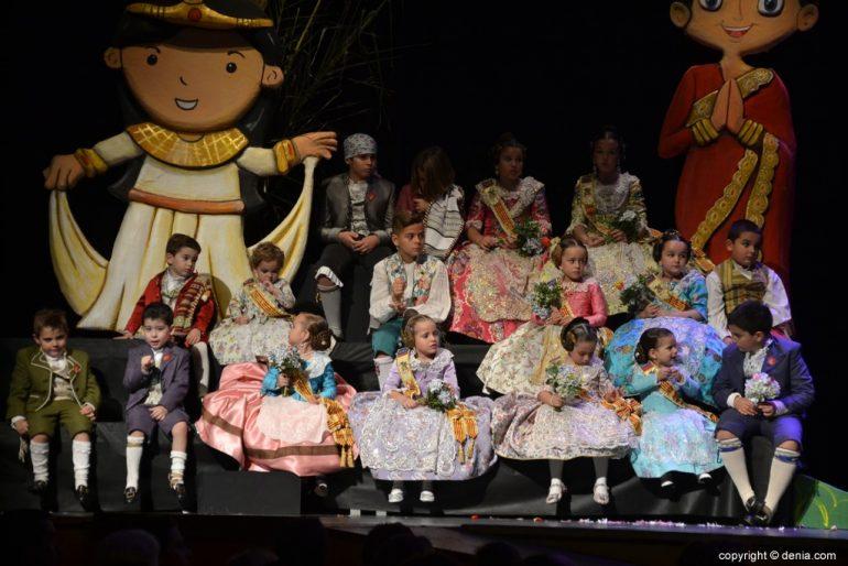 Presentación Infantil Baix la Mar 2019 - Xicalla Marinera