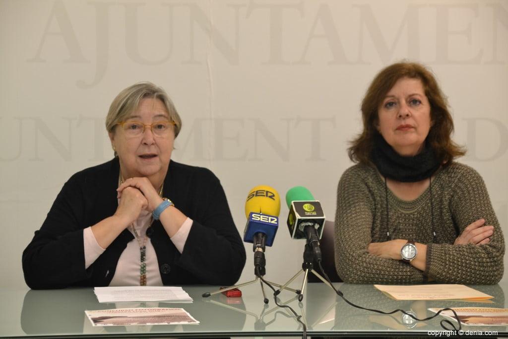 Concejalía del Mayor del Ayuntamiento de Dénia