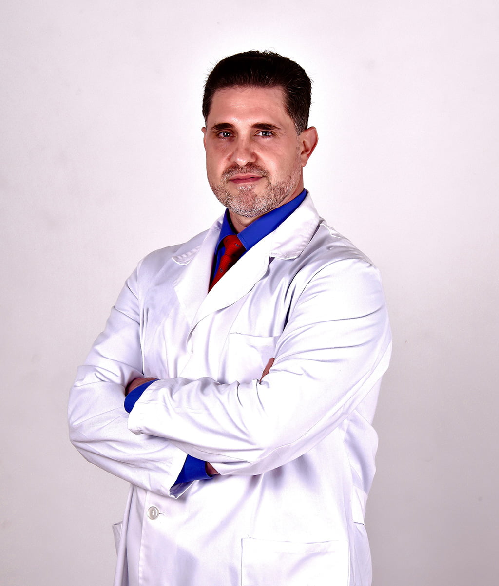 Doctor Juan José Ballester Giménez de Clínica Dr.Ballester
