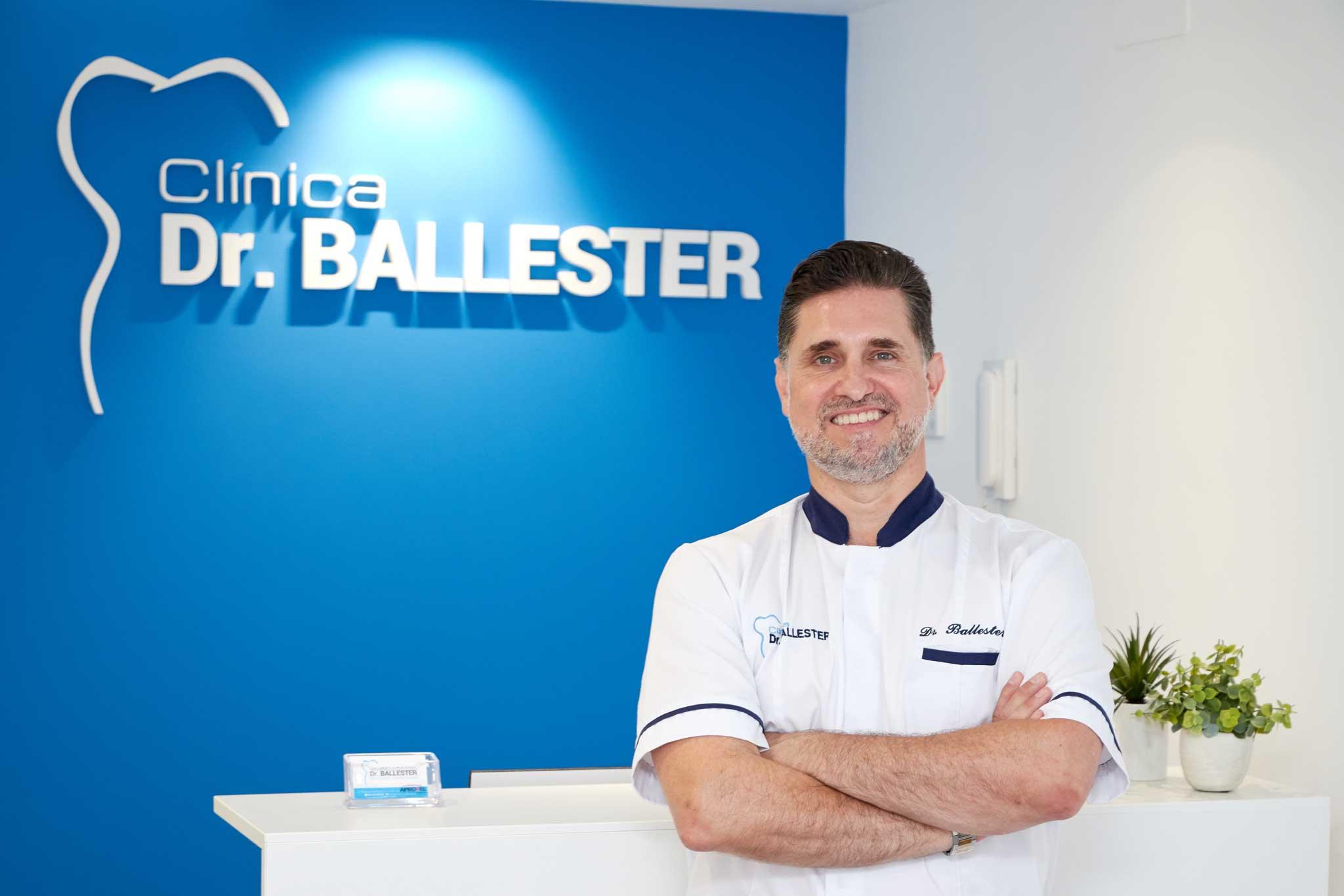 Dr. Ballester