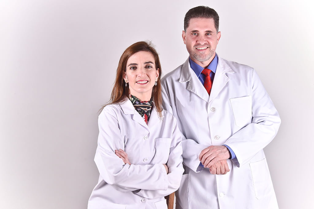 Equipo Clínica Dr.Ballester