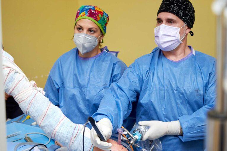 Especialistas en implantología dental y traumatología - Dr.Ballester