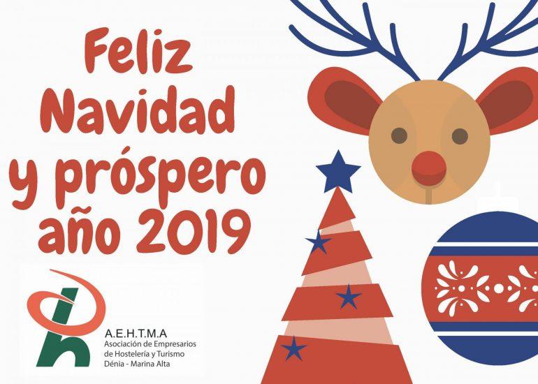 Felicitació Nadal Aehtma