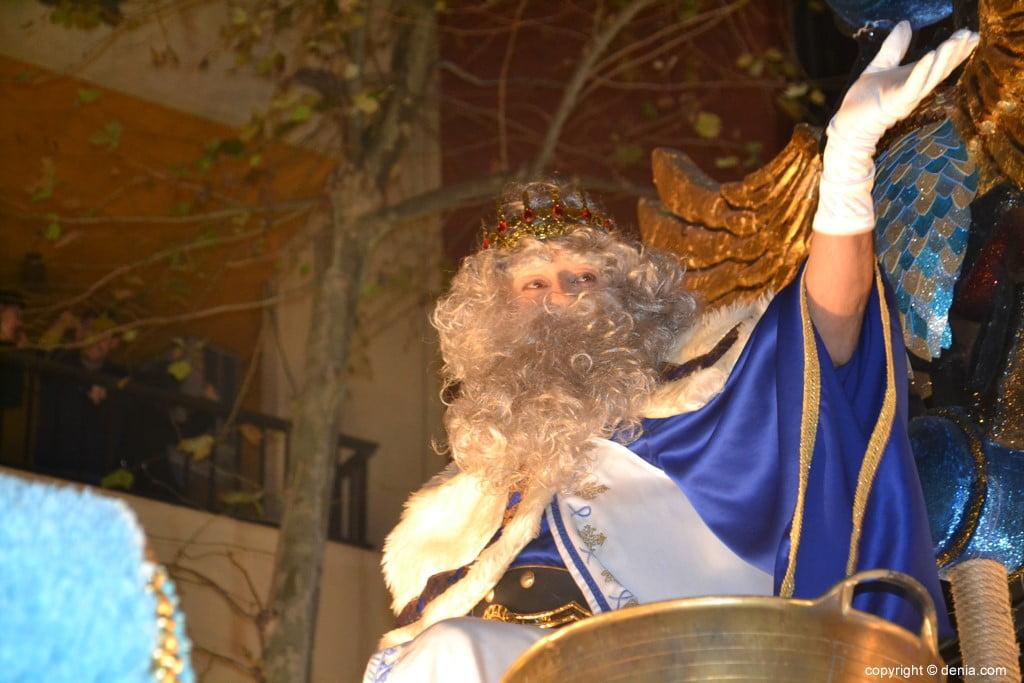 Kings Cavalcade Dénia 2019 - Melchor