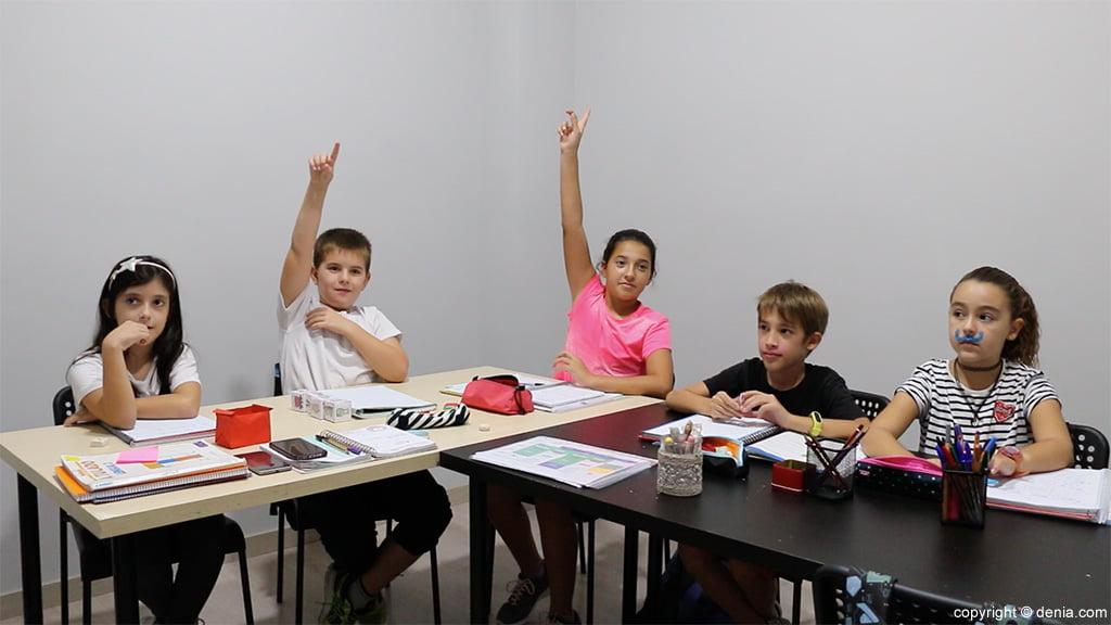 Alumnat De Pe a Pa Classes Particulars