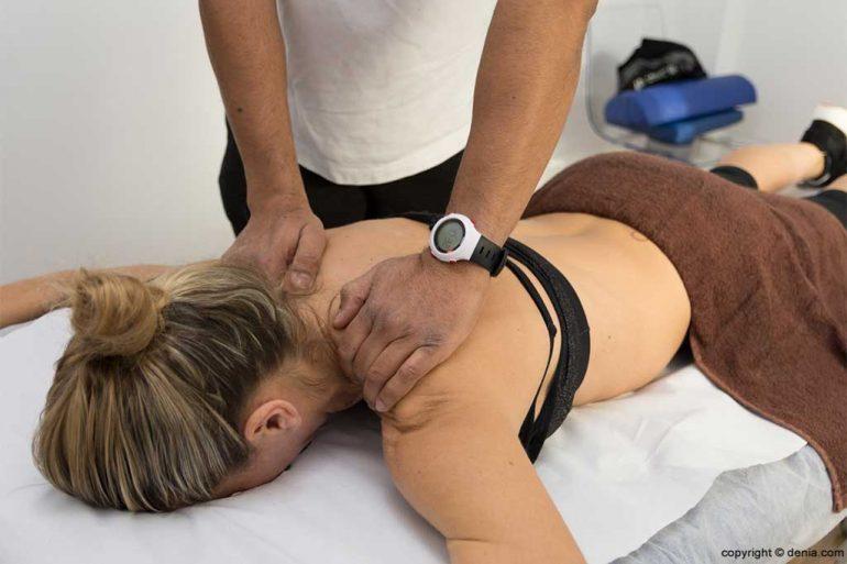 Fisioterapia franciscoprieto Studio