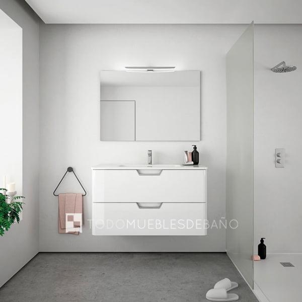Mueble de baño Hermanos Camino