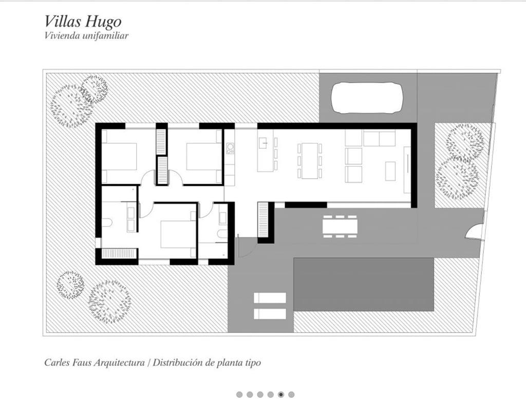 Viles Hugo Habitatge Unifamiliar MLS Dénia Immobiliàries