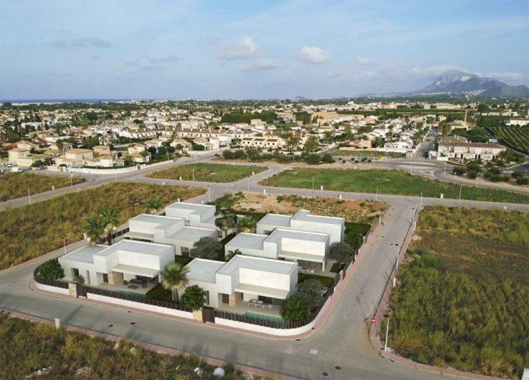 Habitatges Unifamiliars MLS Dénia Immobiliàries