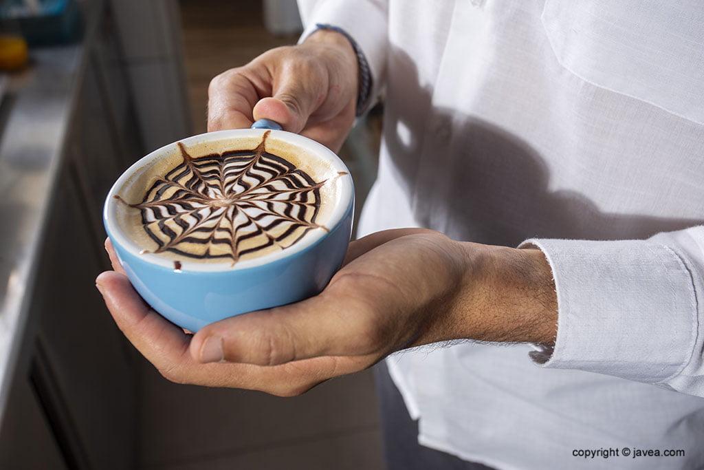 Café – Restaurante Ammos