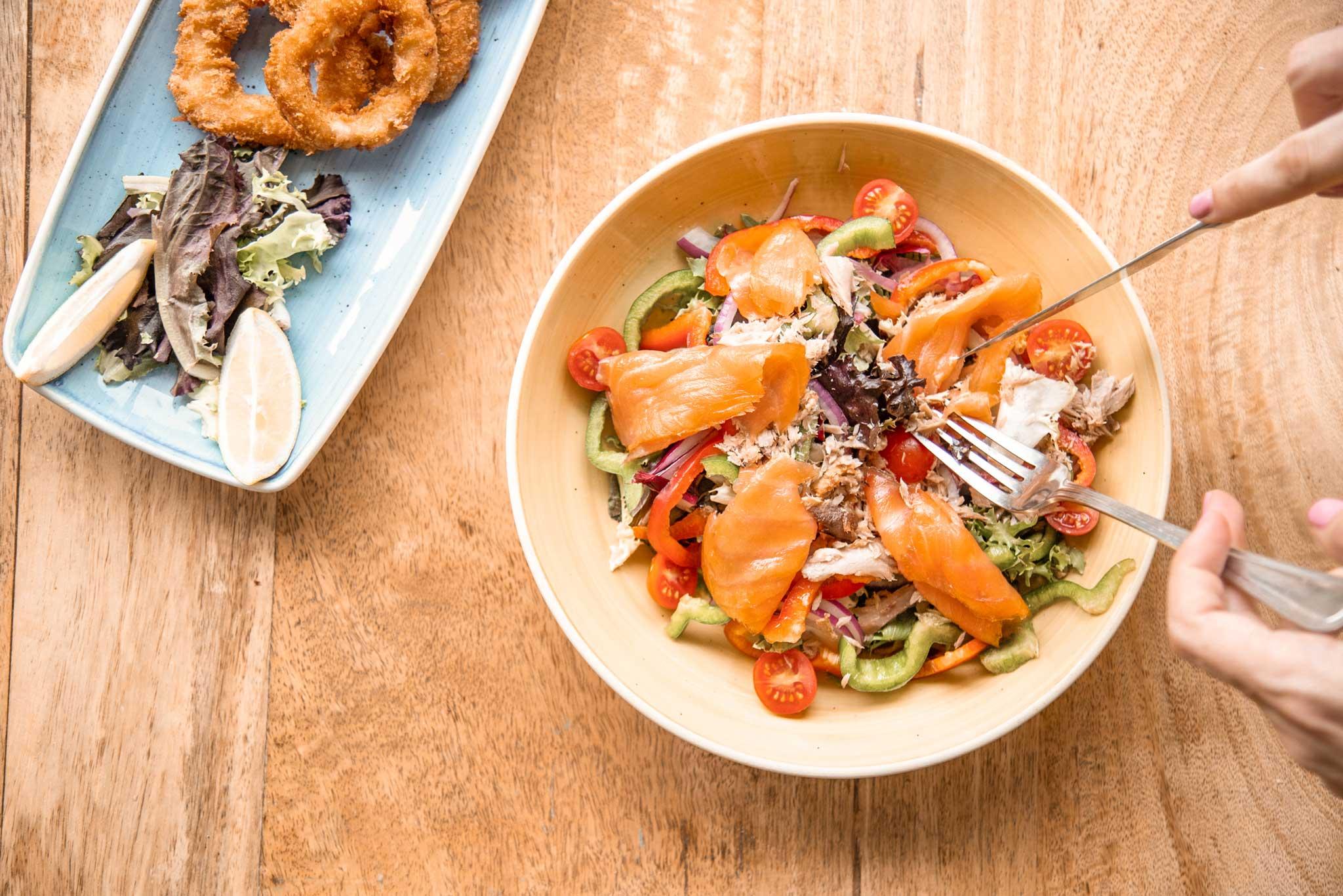 Comer en Moraira – Restaurante Ammos