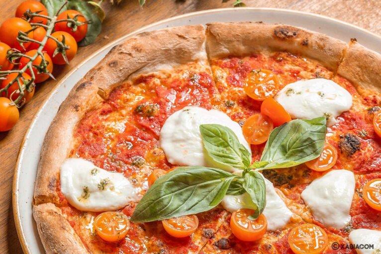 Comer pizza en Jávea - Restaurante Ammos