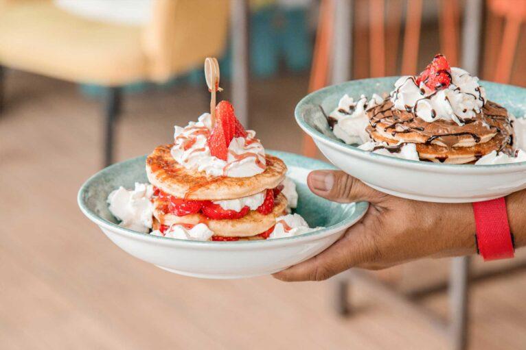 Desayunar en Javea - Restaurante Ammos