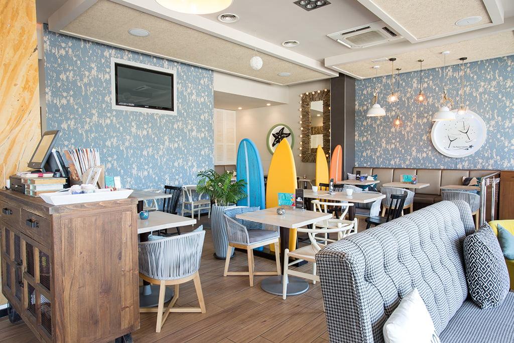 Restaurante en Moraira – Restaurante Ammos