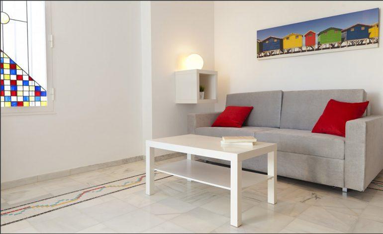 Deniasol living room