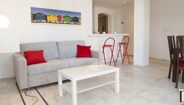 Living room Deniasol