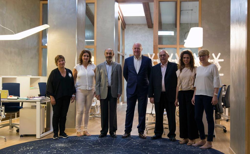 Aguilar Consultores equipo