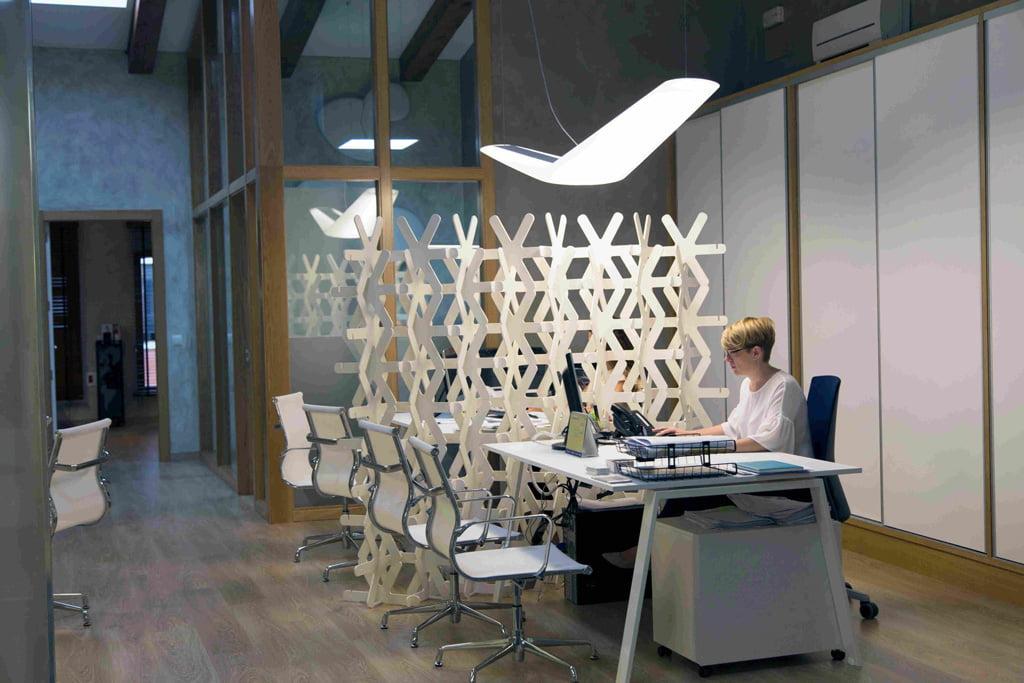 Aguilar Consultores oficina