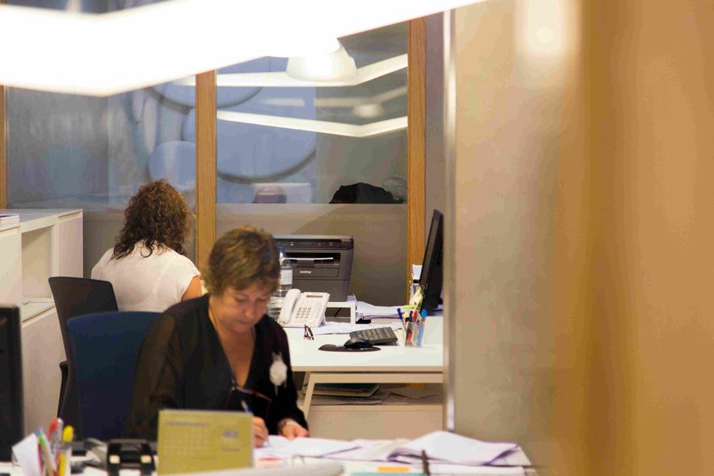 Aguilar Consultores trabajadores