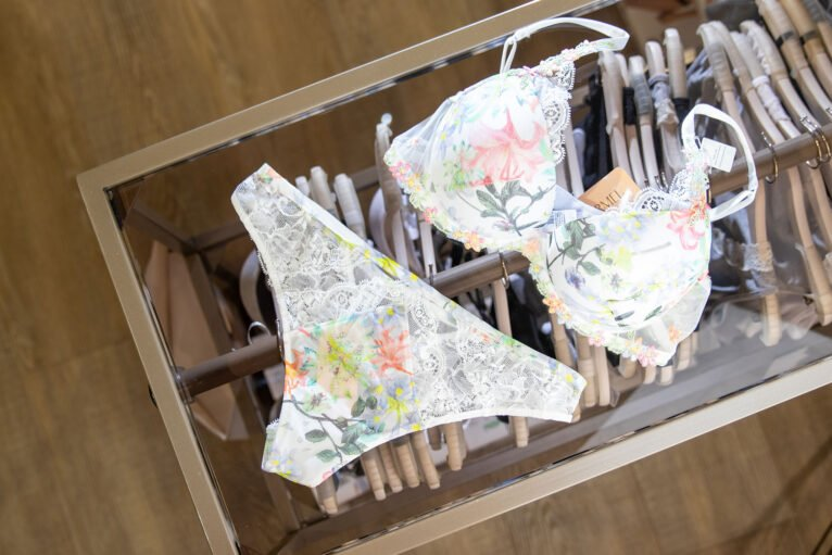 Comprar lencería en Dénia - Leveleleven