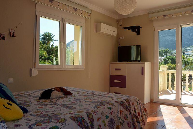 Dormitori habitatge Euroholding