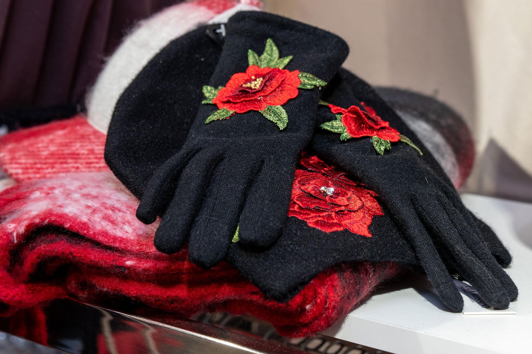 Comprar guantes en Dénia – Leveleleven