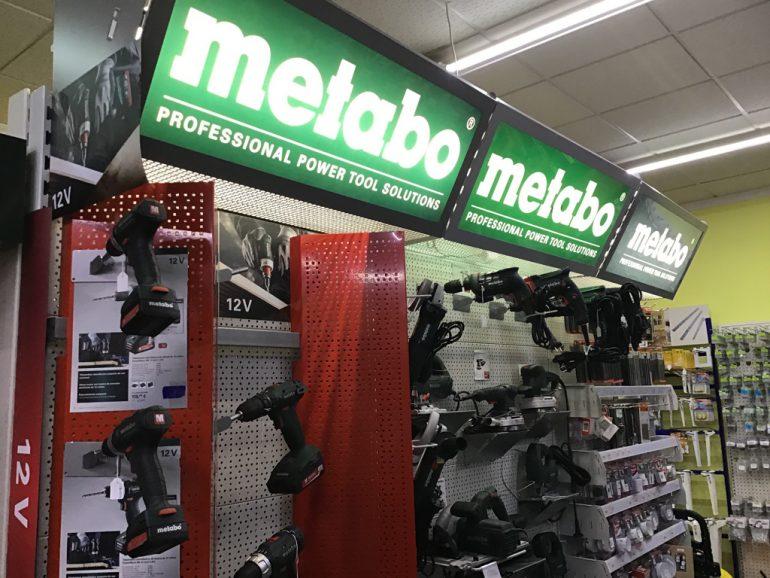 Tools Coloma 2 Ferreteros